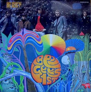 Bee-Gees-1st