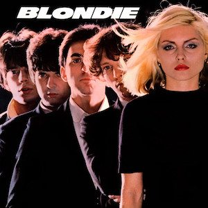 Blondie-Debut-Album
