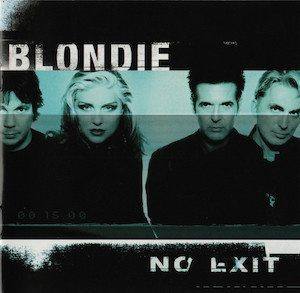 Blondie-No-Exit