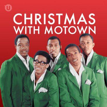 全40曲!モータウンとクリスマスを:ベスト・モータウン・クリスマス・プレイリスト