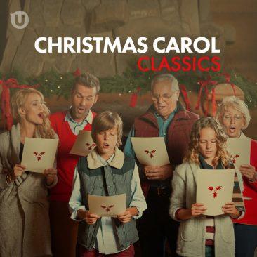 絶賛に価する歌:史上最高のクリスマス・キャロル・プレイリスト