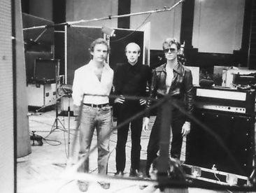 ベルリンの名門スタジオ、ハンザ・スタジオのドキュメンタリーが放映。デヴィッド・ボウイ、U2、イギー・ポップ、R.E.M.らが登場