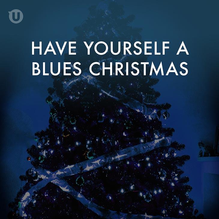 全42曲!ブルージーなクリスマスを楽しんで:ベスト・ブルース・クリスマス・プレイリスト