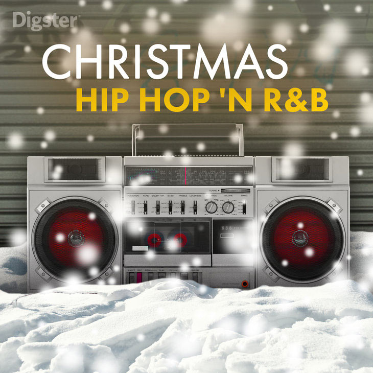 全33曲!ヒップホップとR&Bのベスト・クリスマス・プレイリスト