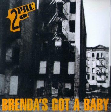 トゥパック伝記映画公開記念:対訳公開その③「Brenda's Got A Baby」