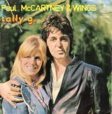 ポール・マッカートニー唯一のカントリー・チャート入りを達成した曲とは?