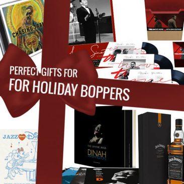 ジャズ愛好家たちのための最高のクリスマス・プレゼント全14選
