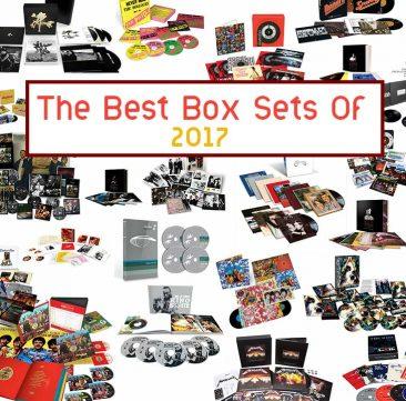 2017年ベスト・ボックス・セット全27選