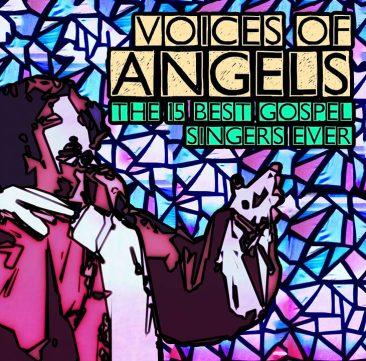 天使たちの歌声:史上最高のゴスペル・シンガー15人
