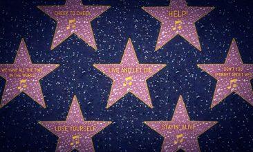 ハリウッド史上最高の映画挿入歌50選