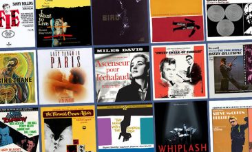 手元に置くべきジャズの映画サントラTOP25