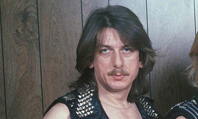ジューダス・プリーストの黄金時代を支えたドラマー、デイヴ・ホーランドが69歳で死去
