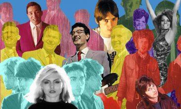 バンド後にも人生がある:ソロとなり、ナンバー・ワンの地位を築いたアーティスト達