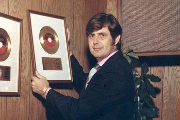フェイム・スタジオ/マッスル・ショールズの生みの親、リック・ホールが85歳で死去