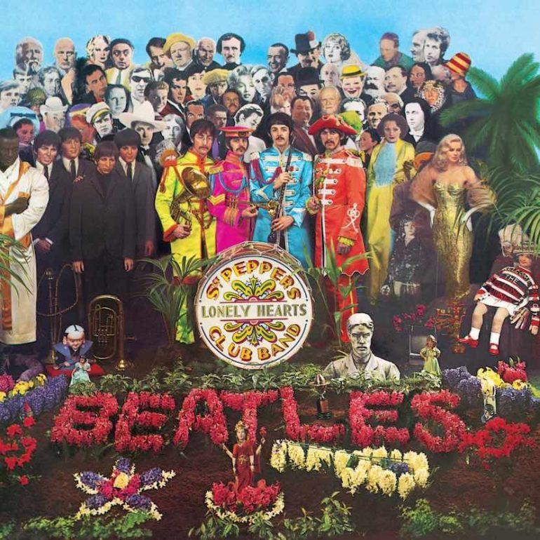 独占記事:ザ・ビートルズ『Sgt. Pepper』がギネス世界記録に(最も長い期間を経て1位に再登場したアルバム)