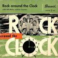 最初はかすりもヒットしなかったビル・ヘイリーの名曲「Rock Around The Clock」