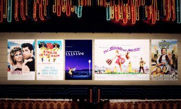 サウンド・オブ・ミュージカル:ミュージカル映画の浮き沈みの歴史と魅力的名作たち