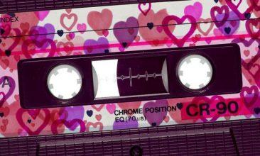 ミックステープの作り方:3つのルールと、3つの恋愛段階にぴったり合う選曲