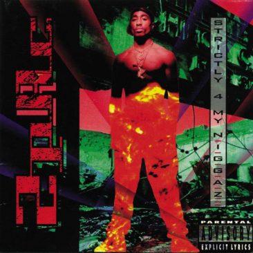 reDiscover:トゥパックをラップ界のアイコンに変えたアルバム『Strictly 4 My N.I.G.G.A.Z』