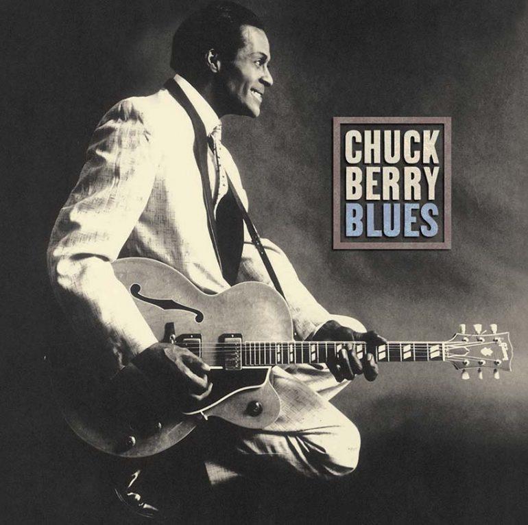reDiscover:チャック・ベリー『Blues』