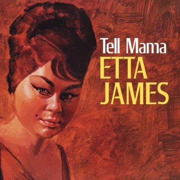 エタ・ジェイムスは薬物中毒の状態でいかにして60年代屈指のソウル・アルバム『Tell Mama』を生み出したのか