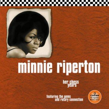 ミニー・リパートン『Her Chess Years』チェス時代の作品の幅広さと深さ