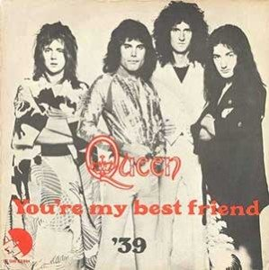 Queen-Youre-My-Best-Friend-Single-300-299x300