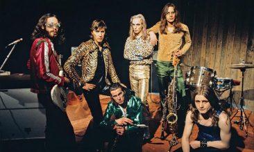 ロック初のポストモダンの名作『ROXY MUSIC』を8つの要素で分析する