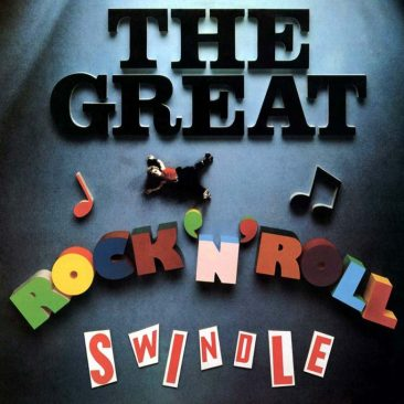 reDiscover:セックス・ピストルズ『The Great Rock'n'Roll Swindle』