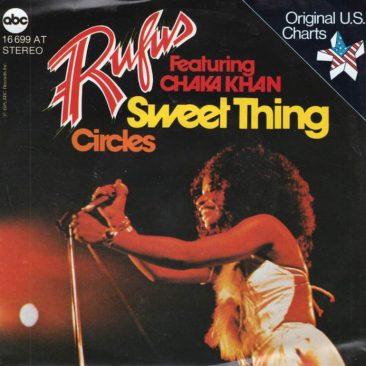 ボウイとナイル・ロジャースのあの曲に影響を与えたルーファスの「Sweet Thing」