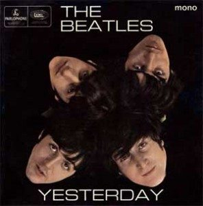 The-Beatles-Yesterday-Single-Artwork-300-296x300
