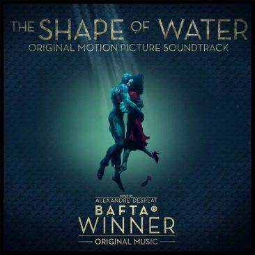 アレクサンドル・デスプラが手掛けた映画「シェイプ・オブ・ウォーター」のスコアが英国アカデミー賞最優秀作曲賞を受賞