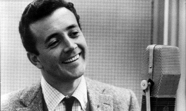 シナトラが「業界一の声帯を持っている」と絶賛したヴィック・ダモーンが89歳で死去