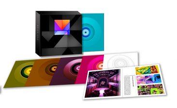 ブライアン・イーノ、過去のレア曲や未発売曲をあつめた豪華ボックス『Music For Installations』を発売