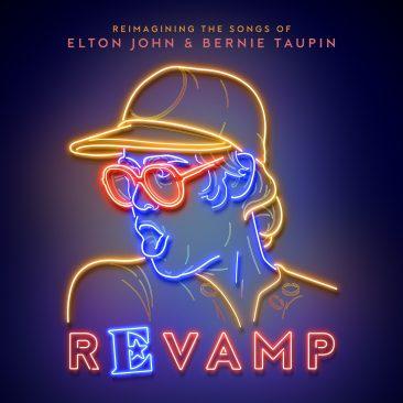 エルトンの名曲をレディー・ガガ、エド・シーラン、サム・スミスらがカヴァーしたアルバムが発売決定