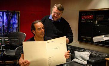 アレクサンドル・デスプラ『シェイプ・オブ・ウォーター』でアカデミー賞作曲賞を受賞