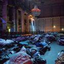 【ライヴ・レポート】マックス・リヒター、1曲8時間の「Sleep」ワールド・プレミア公演