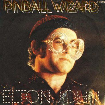 エルトン・ジョンが一度は断ったザ・フーのカヴァー「Pinball Wizard / ピンボールの魔術師」