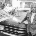 ドアーズ、ニール・ヤング、ジョニ・ミッチェル等のアートワークを手がけたゲイリー・バーデンが死去