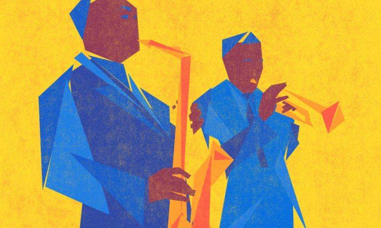 ジャズの無双時代:アメリカが生んだひとつの真のアートの台頭と隆盛
