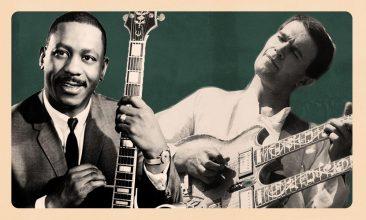 史上最高のジャズ・ギタリストBEST50