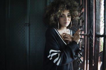 ブルーノートの新世代歌姫キャンディス・スプリングスが、『ブラック・オーキッドEP』を急遽発売。MVも公開に