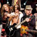 エアロスミスがバンド結成50周年を迎える2019年にアニバーサリーを計画