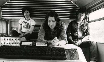 『Fresh Evidence』ロリー・ギャラガーの素晴らしい80年代のアルバムを振り返る