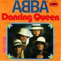 アバ唯一の全米シングル1位はグループの代表曲「Dancing Queen」
