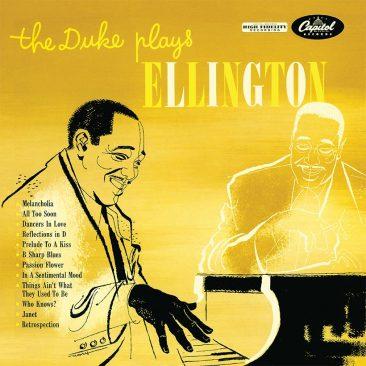 デューク・エリントンのピアニストとしての能力にフォーカスした『The Duke Plays Ellington』