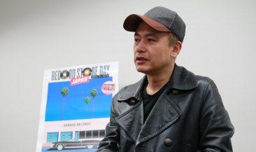 レコード・ストア・デイ・ジャパン運営担当:東洋化成株式会社、本根誠氏インタビュー