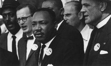 マーティン・ルーサー・キング牧師に捧げた最高の10曲