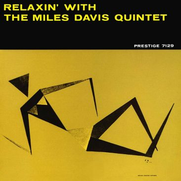 """""""無名だった""""1955年のマイルス・デイヴィスと、2回のセッションを収録した傑作『Relaxin' With The Miles Davis Quintet』"""