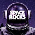 天体物理学博士でもあるクイーンのブライアン・メイが、宇宙飛行士のティム・ピークとスペース・ロックス・イベントに登場